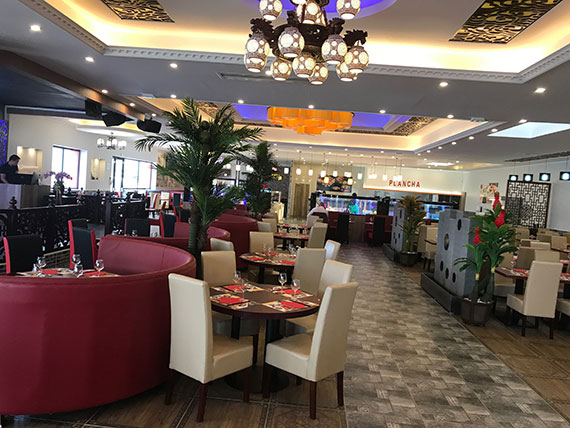 Restaurant Chinois Le Mans | Royal Buffet