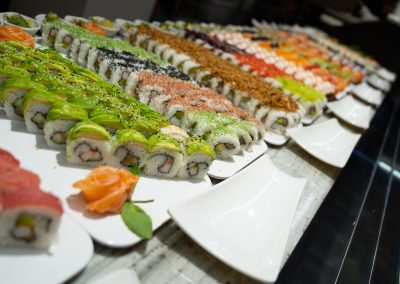 sushis toulouse